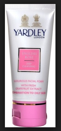 Yardley English Rose Deep Cleansing