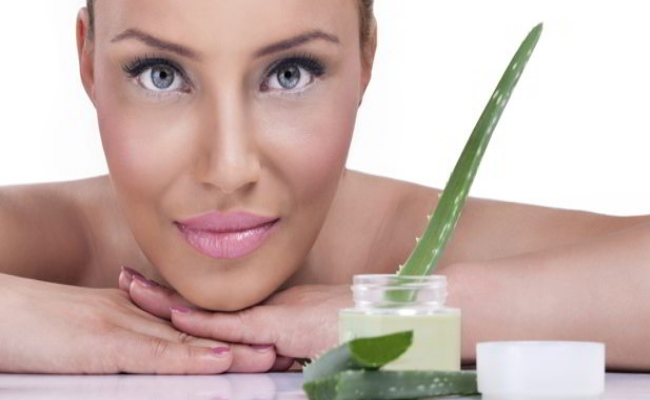 aloe vera benefits for face