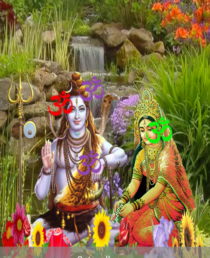 Images Of God Shiva Wallpaper Iphone Calto
