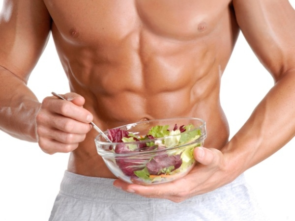 how to get 6 pack abs in short time