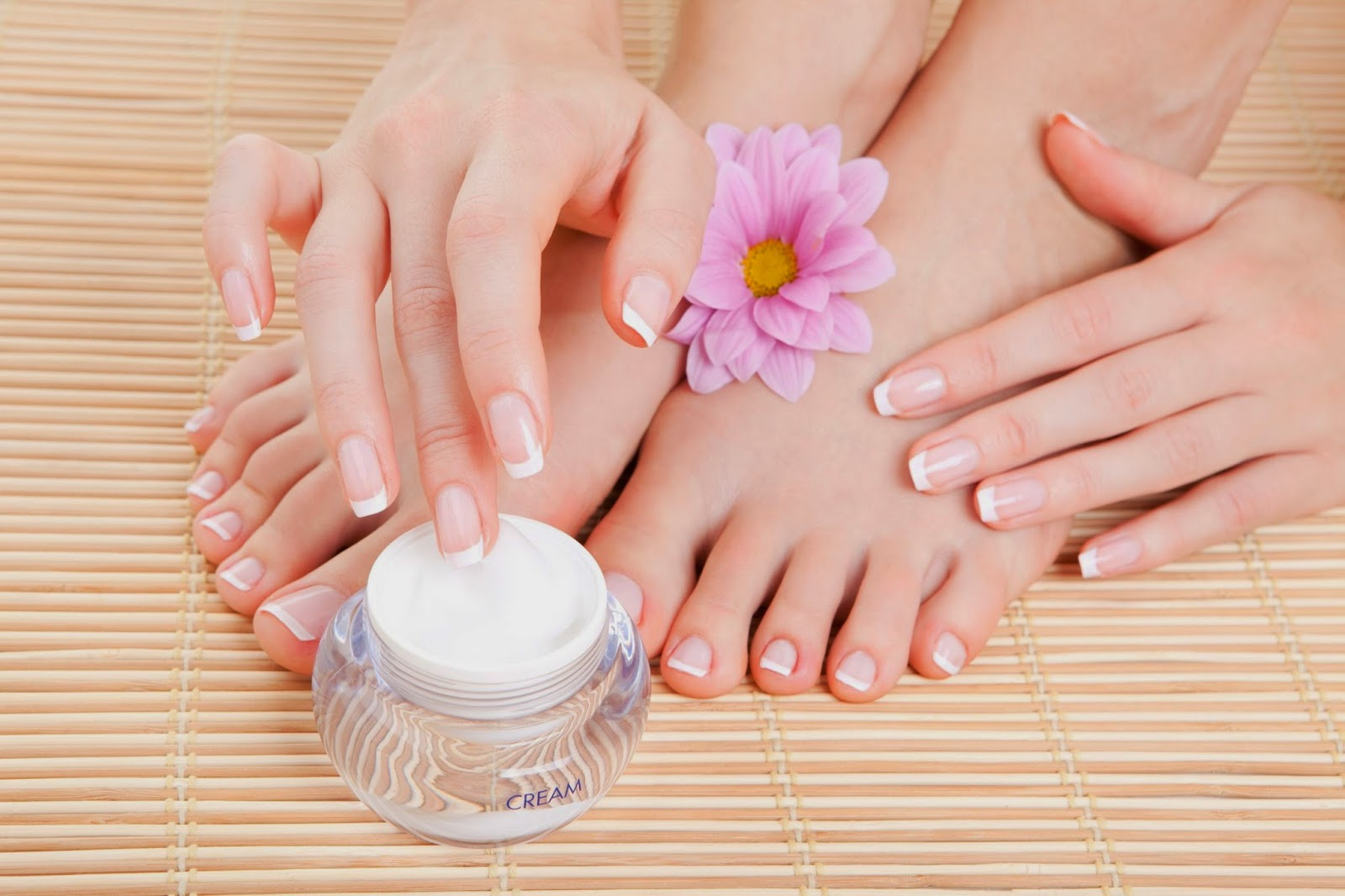 home remedies to get rid of deed skin on foot