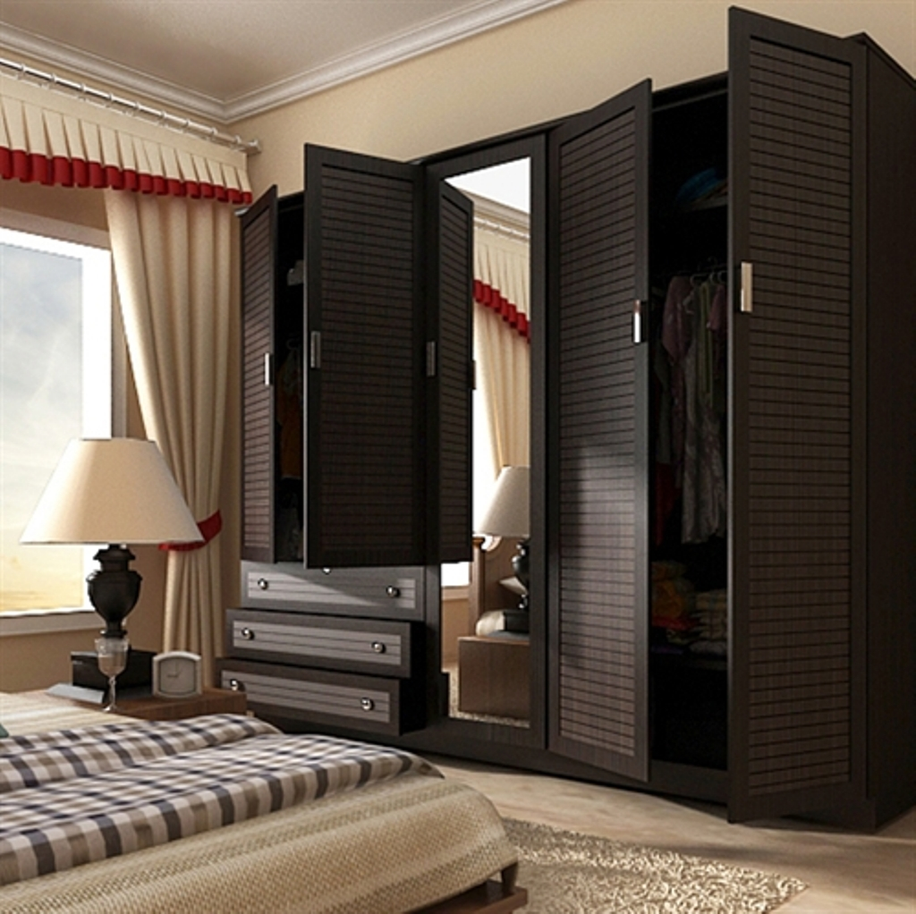 35 images of wardrobe designs for bedrooms for Latest bedroom designs
