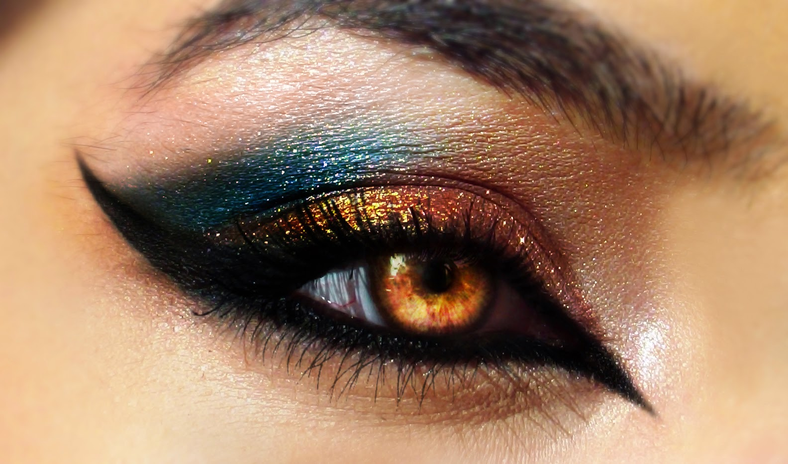 simple-eye-makeup-for-brown-eyes-picture-for-girls