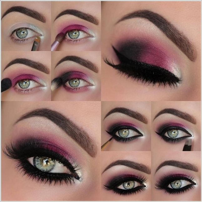 eye make up tips for dummies