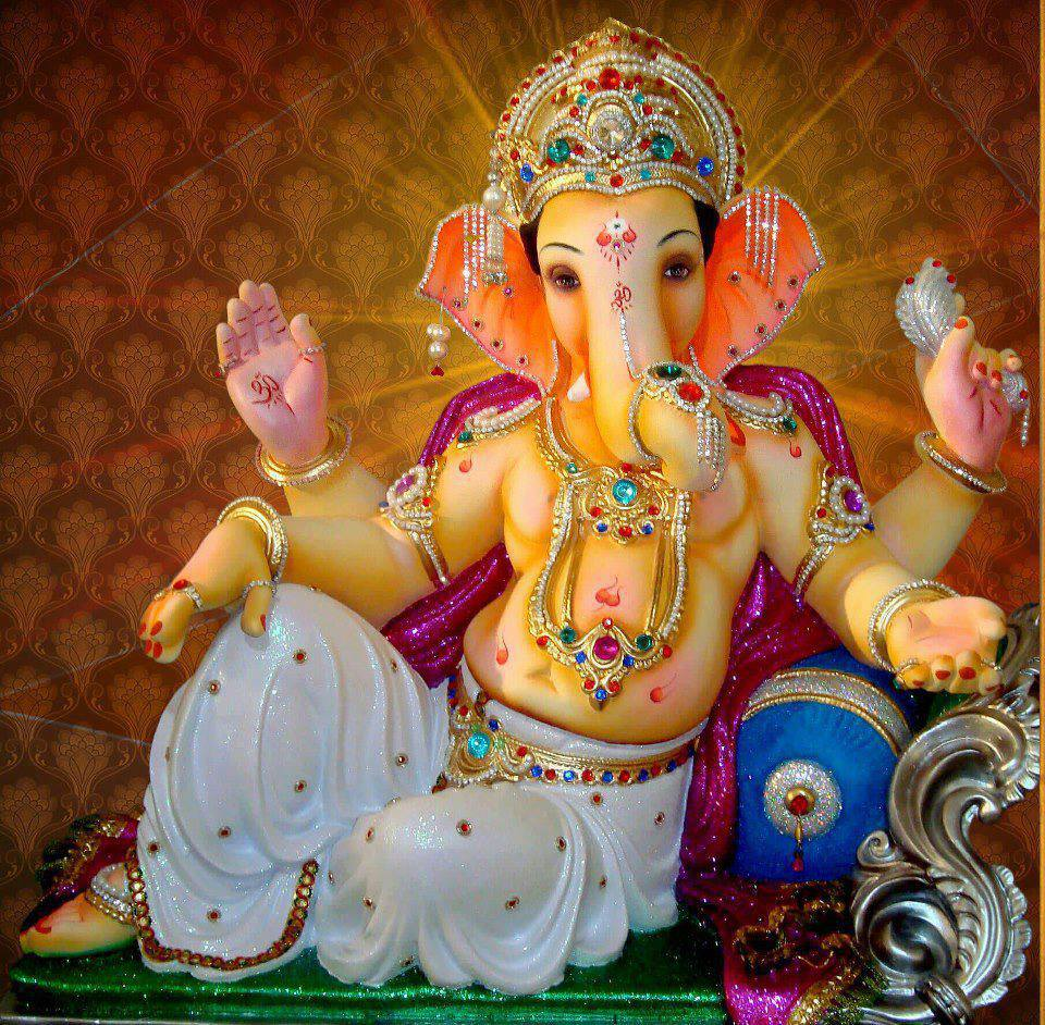 lord ganesh new images