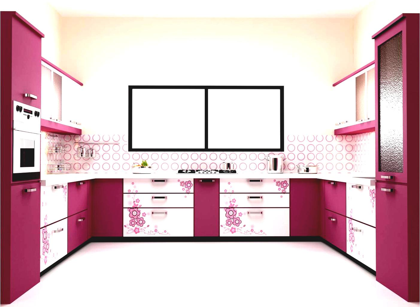 Latest Modular Kitchen Crowdbuild For: latest kitchen designs photos