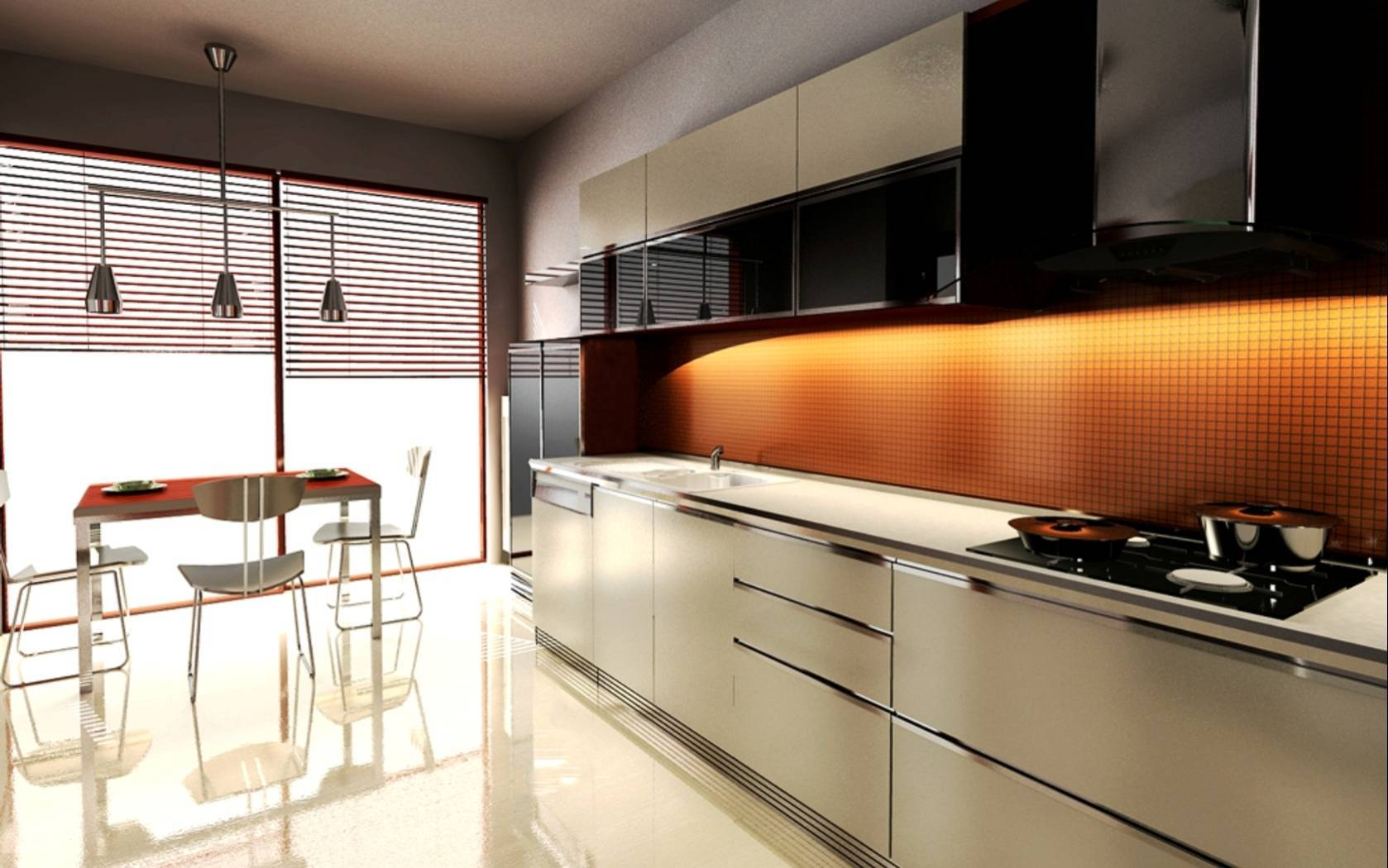 Designs Of Modular Kitchen Modern Modular Kitchen Designs India House Decor