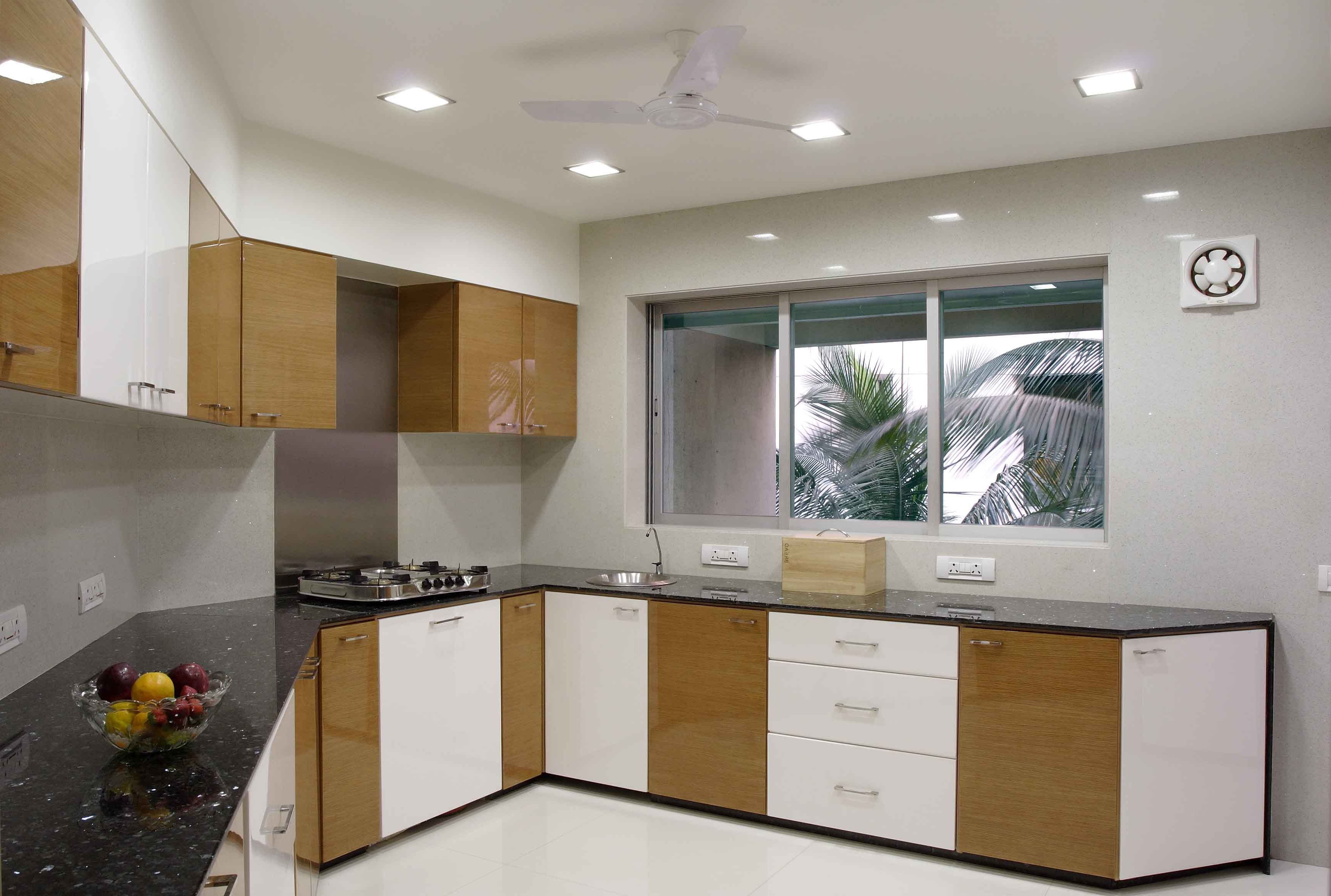Modular Kitchen Interiors Modular Kitchen Designs In India Small Modular Kitchen Design