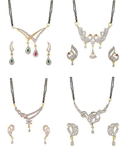 beautiful latest collection of mangalsutras design at best