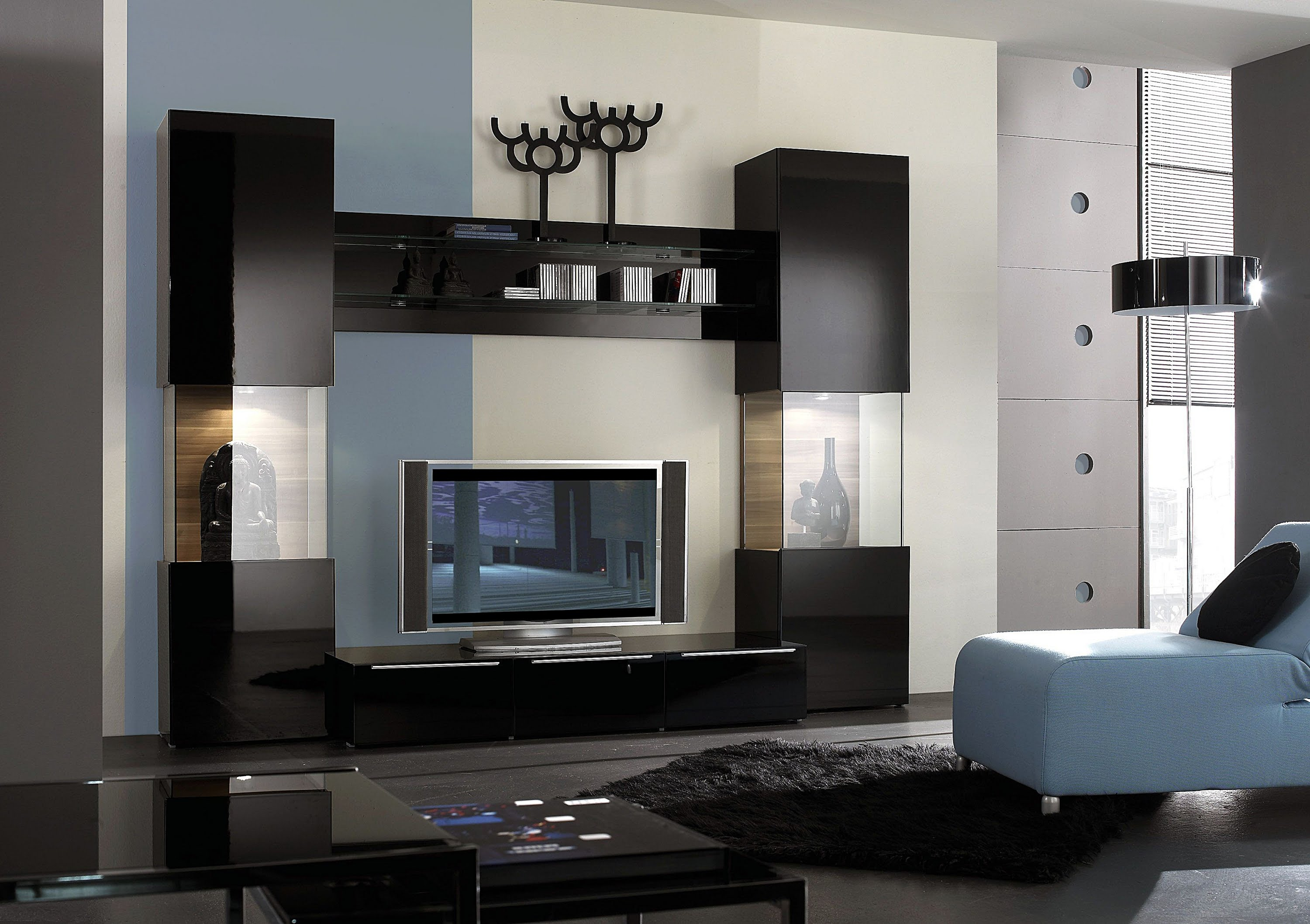 tv cabinet designs for lobby