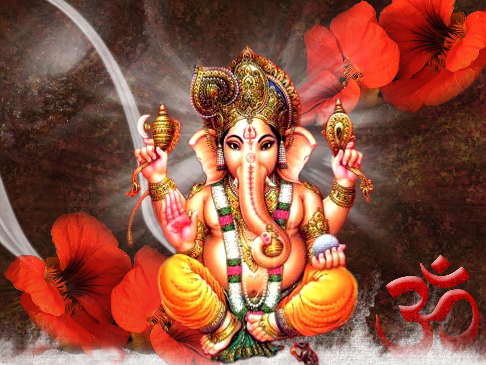 lord ganesha beautiful wallpapers