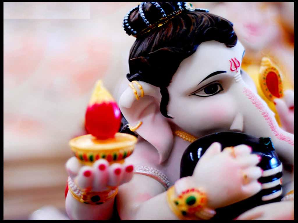 Lord Ganesha Pictures Hd: Top 50+ Lord Ganesha Beautiful Images Wallpapers Latest