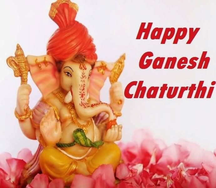 happy chaturthi images