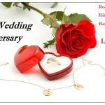 Happy Wedding Anniversary Wishes Quotes Whats app Status Messages Photos In Hindi Language