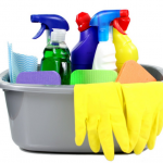 Top 5 Benefits of Using Online Cleaning Services