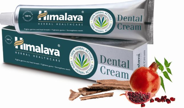 best toothpaste in India for sensitive teeth