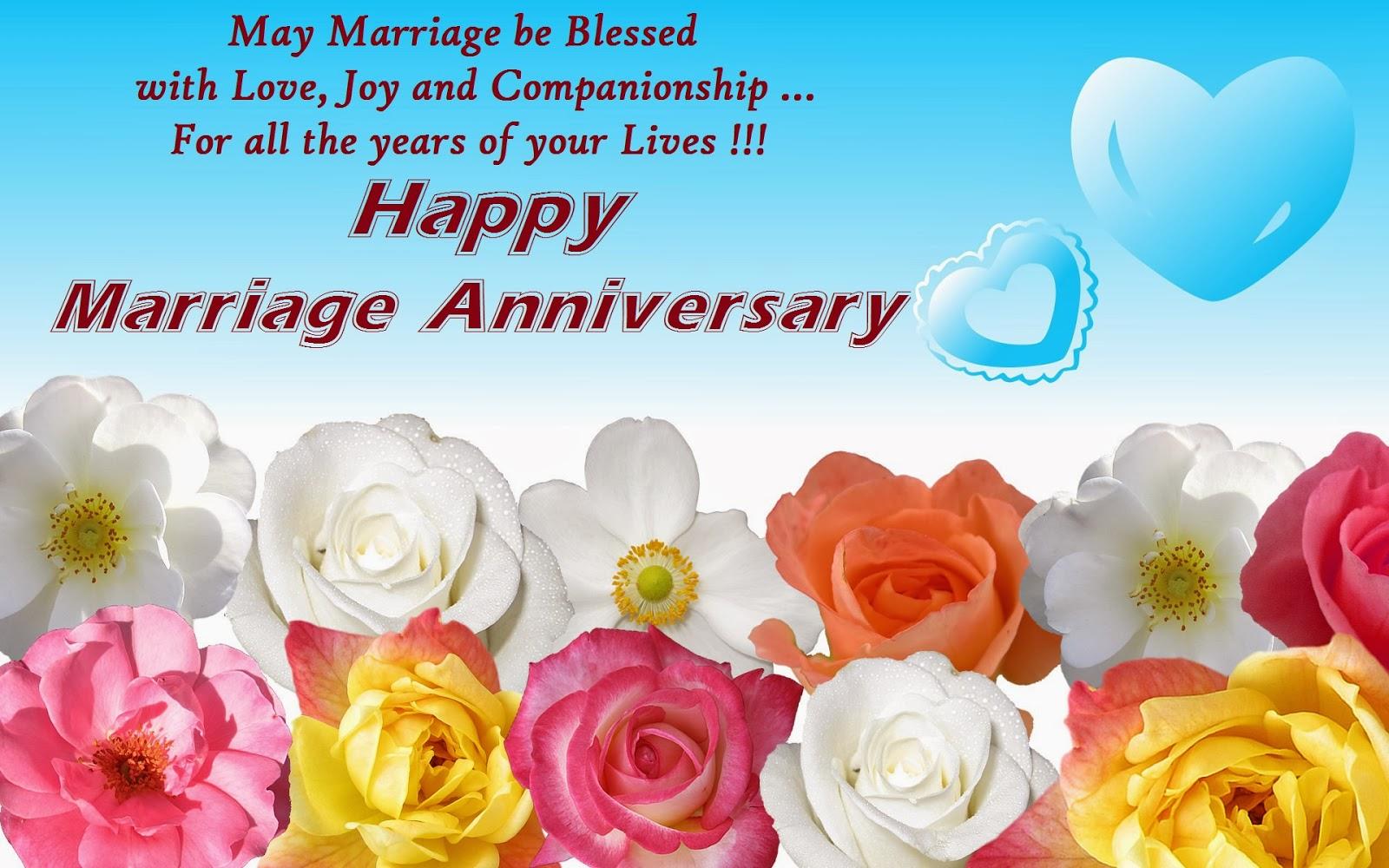 Top 50 beautiful happy wedding anniversary wishes images photos happy wedding anniversary m4hsunfo