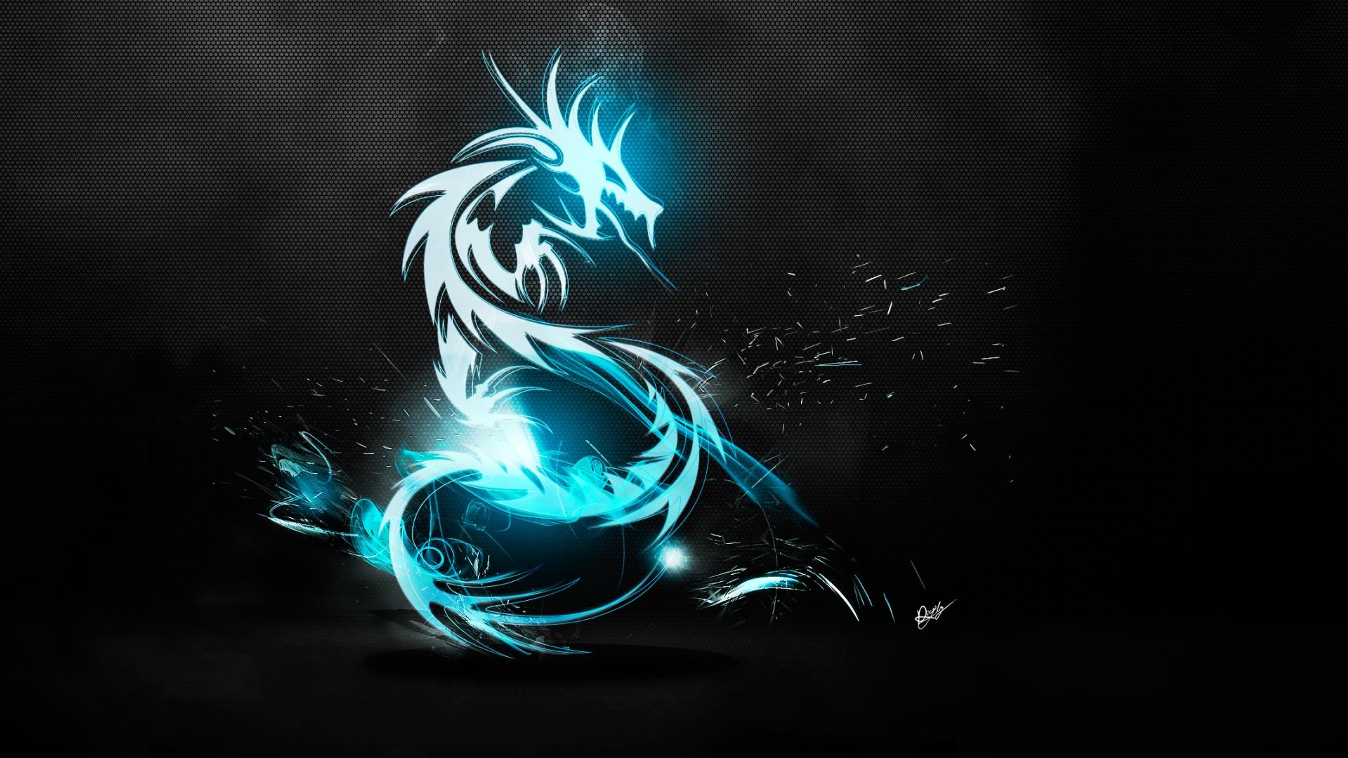 light-blue-dragon