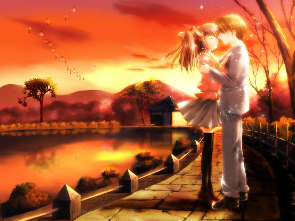 Beautiful Love Wallpaper For Android