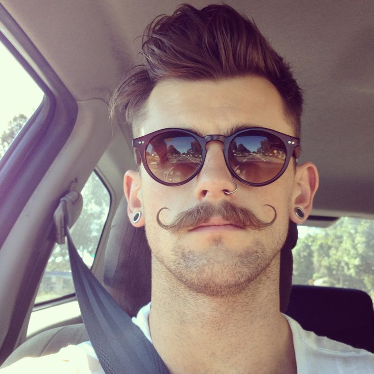 Most Popular Latest Beard Style Amp Mustache Style You