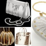 Top 10 Most Expensive Woman Designer Handbags Brands In The World