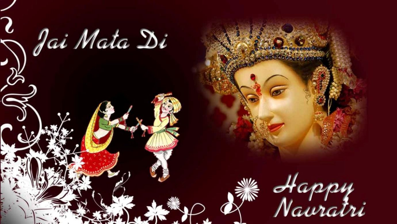 Wallpaper download mata rani - Navratri Wishes Durga Maa Vaishno Devi Images Wallpapers Photos Pics Messages Quotes Sms Collection