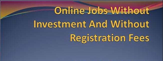 paid online survey jobs