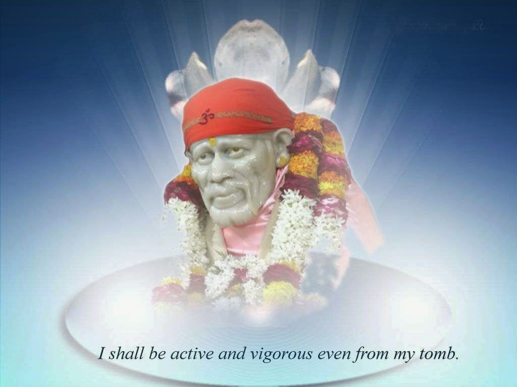 Holy Top 50 Latest Shirdi Sai Baba Images Pictures