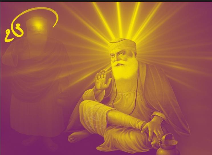 gurunanak dev ji Latest Collection