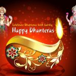 Happy Dhanteras 2015 Wishes Images Messages Shubh Muhurat Date & Time