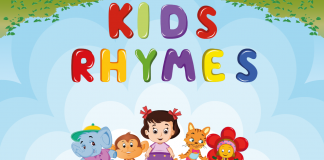 nursury rhymes for kids