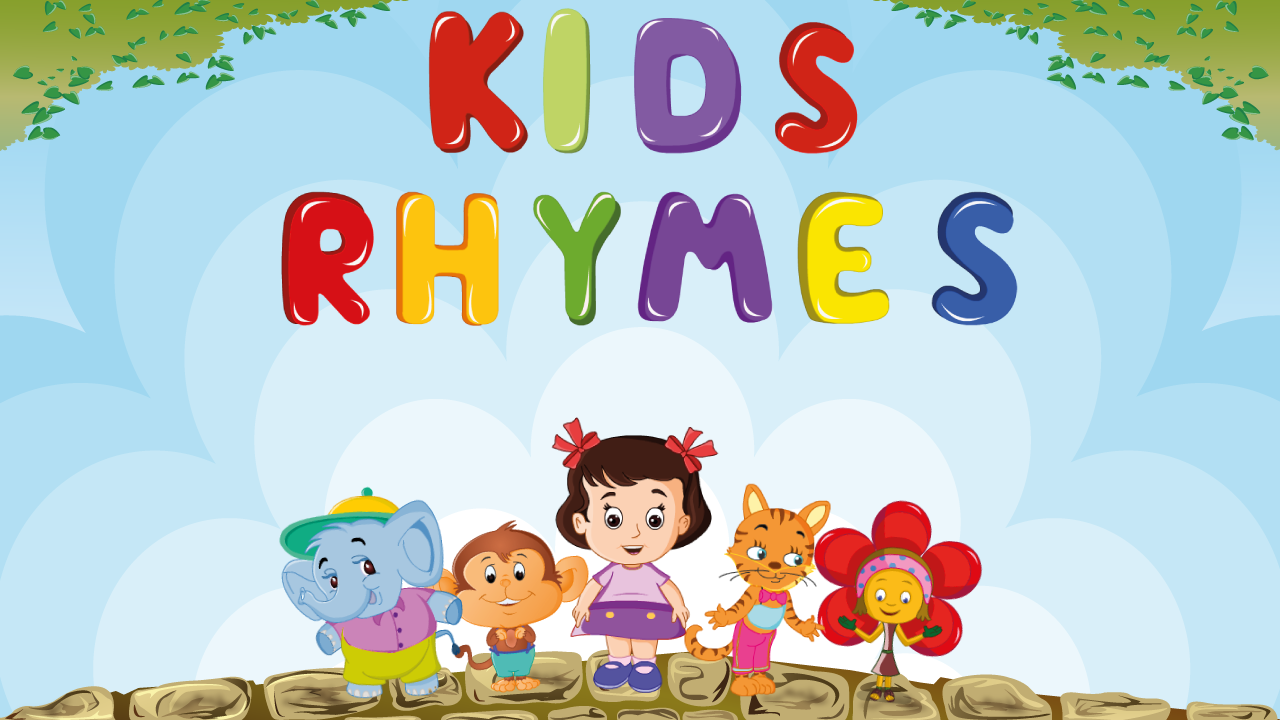short hindi poems for kids nursery rhymes in hindi - Images For Kids
