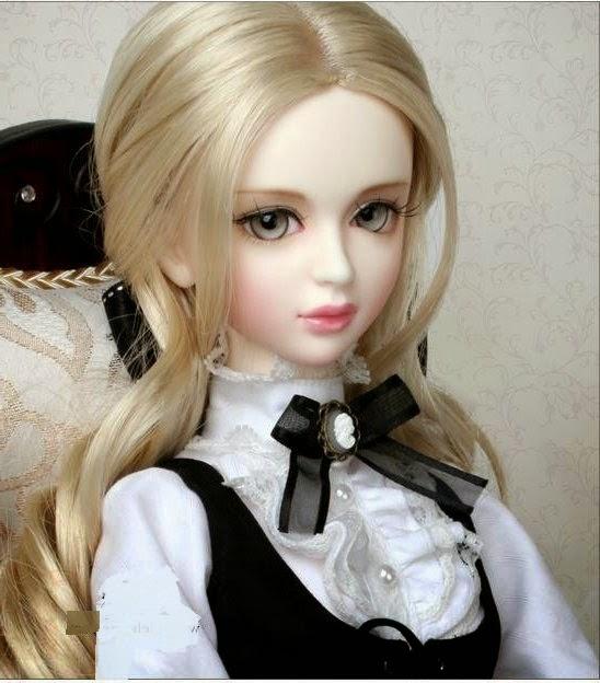 beautiful barbie doll photos