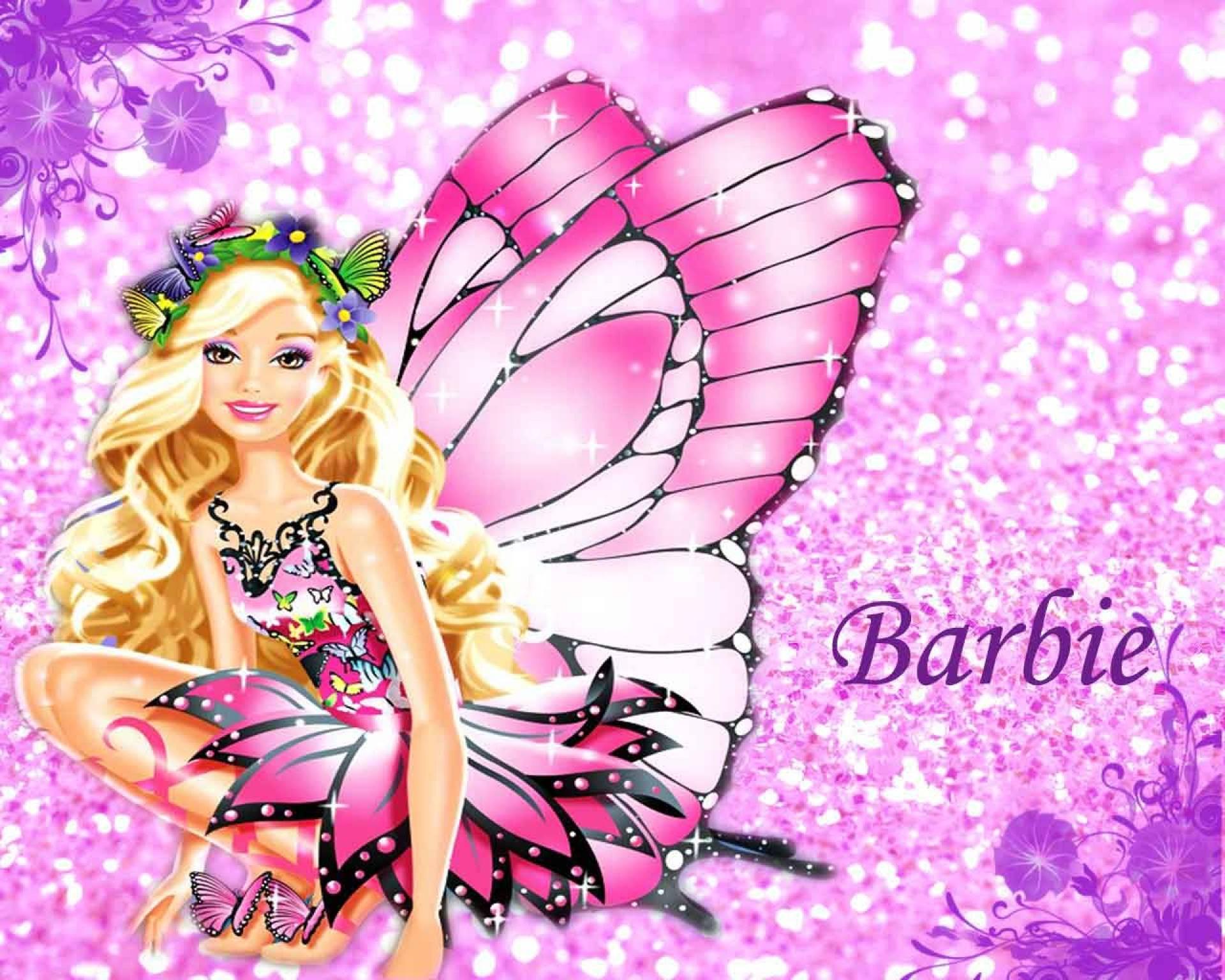 barbie graphics images