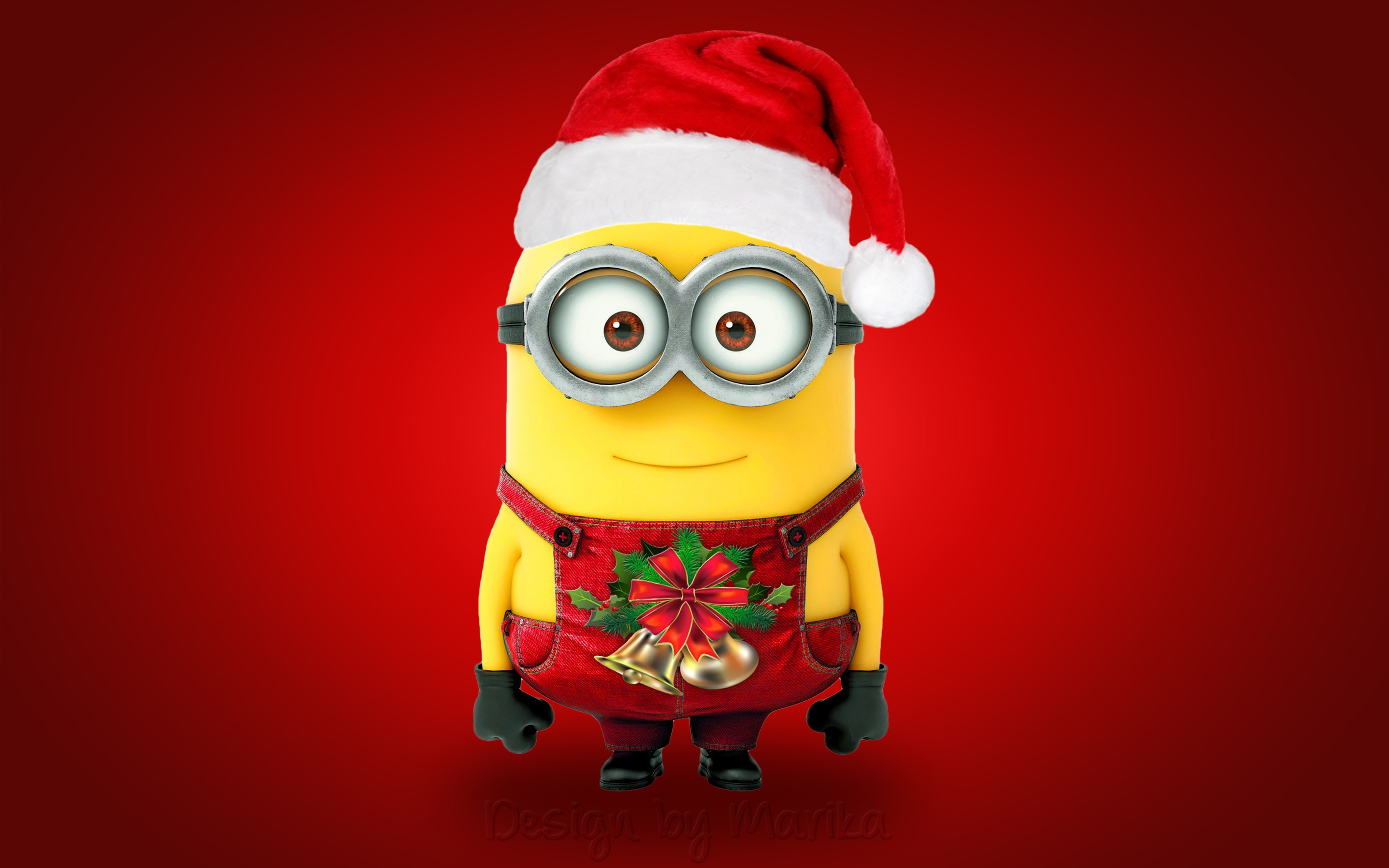 Christmas Day Funny Wallpapers