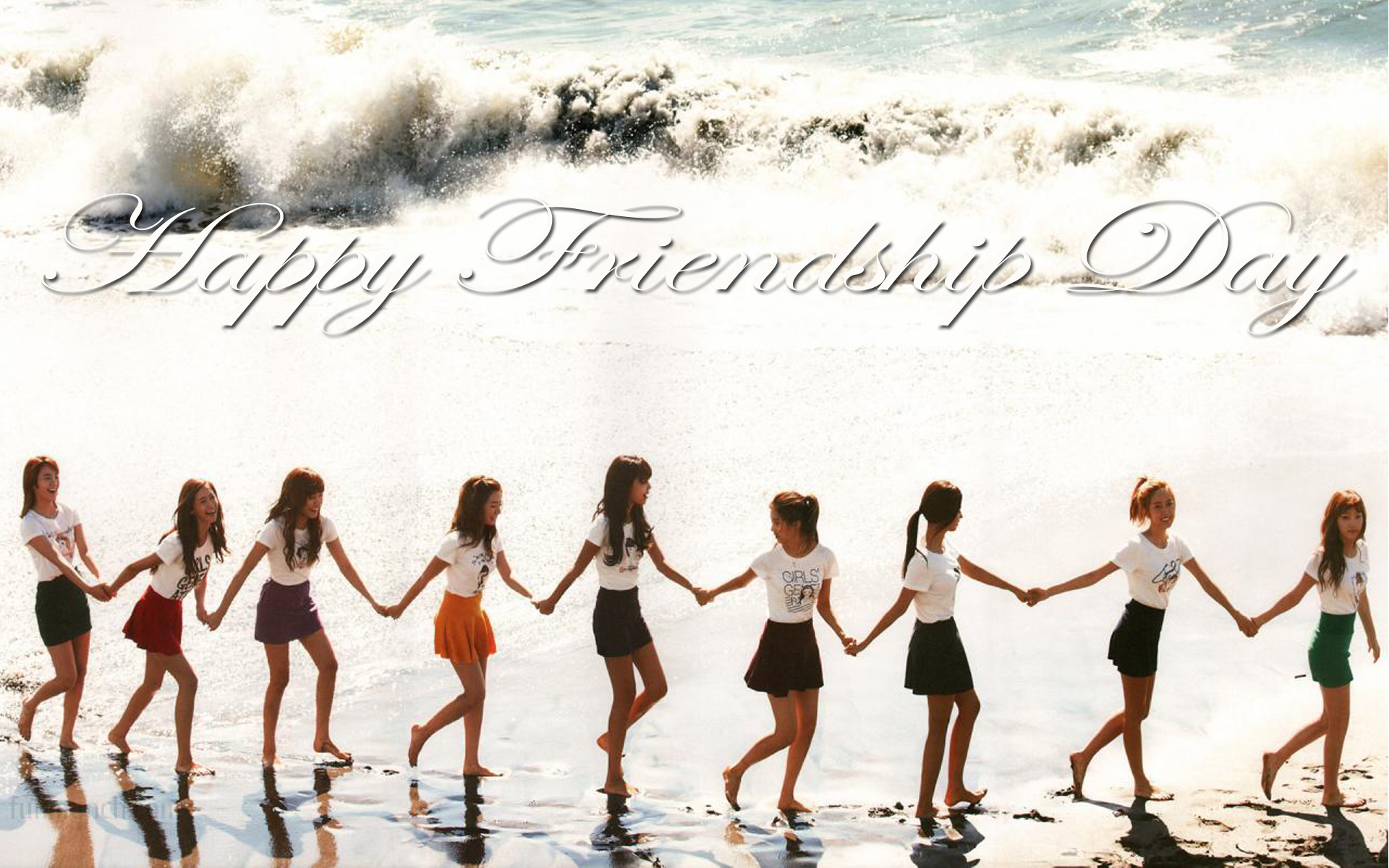 beautiful friendship day wallpapers