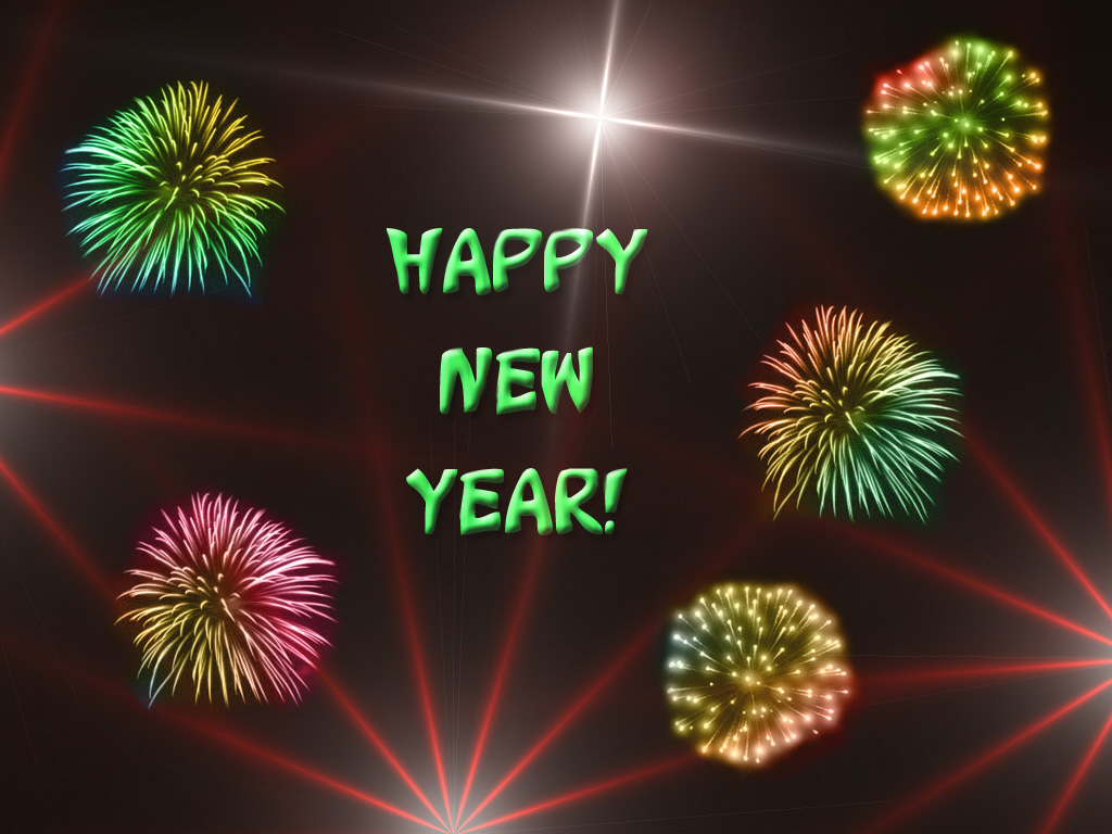 happy new year wallpapers for facebook profile pic