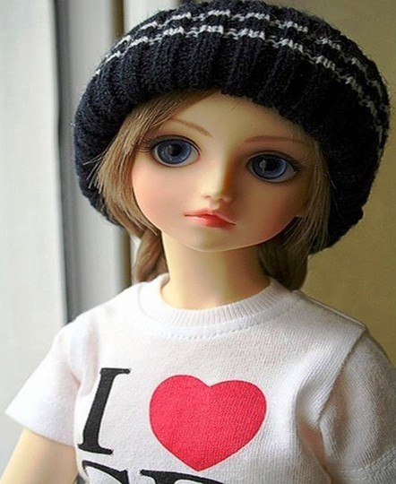 dolls pictures collection