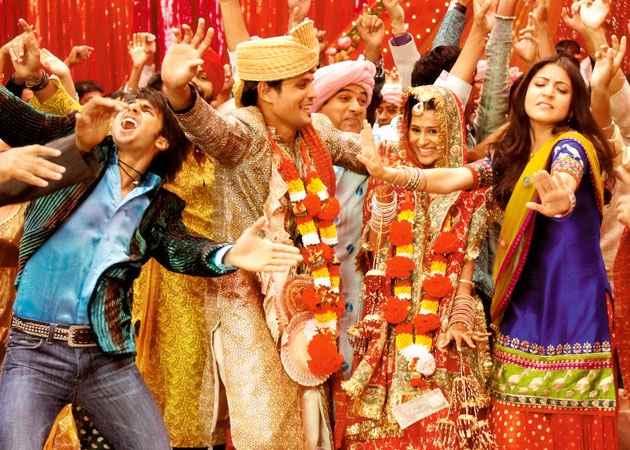 punjabi wedding dance songs
