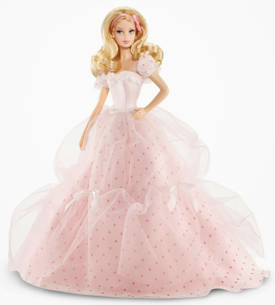 barbie stunning images