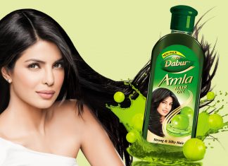 dabur amla hair oil review