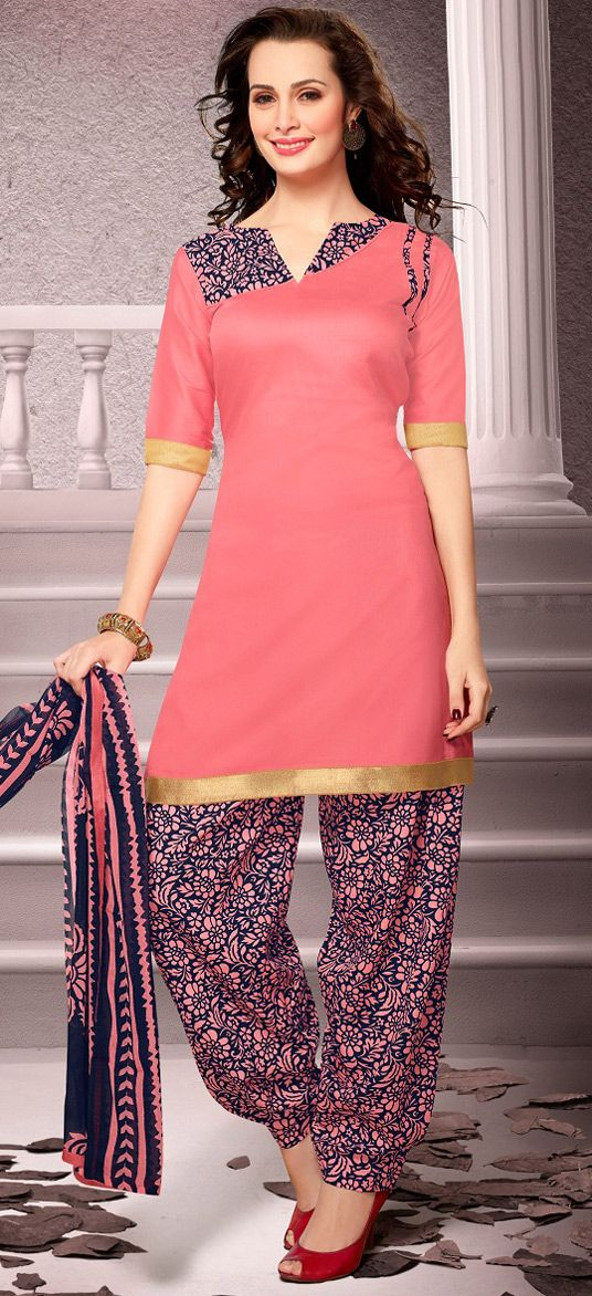 Indian Dress Designs For Fat Ladies