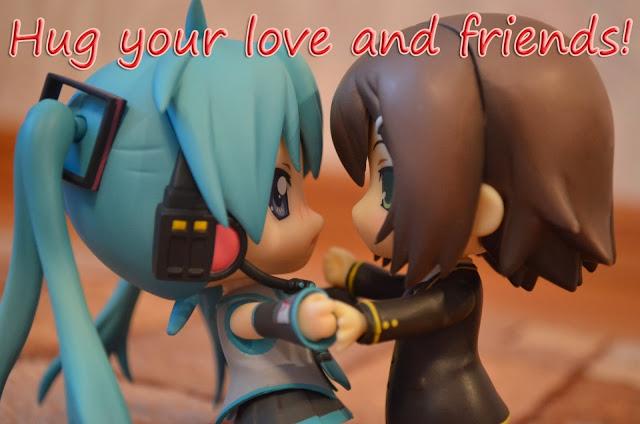 hug day animated images