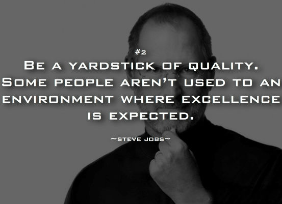 motivational quotes by jobs