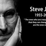 Steve Jobs Best Inspirational & Motivational Quotes