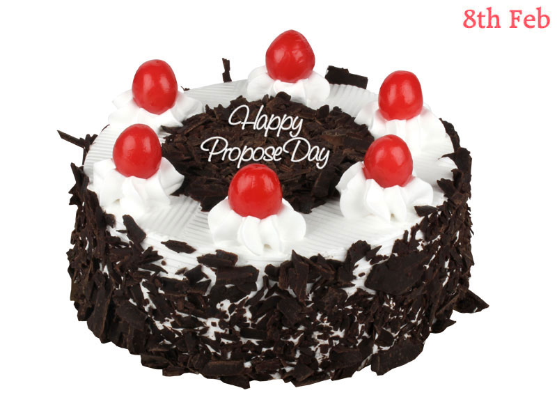 propose day cakes images