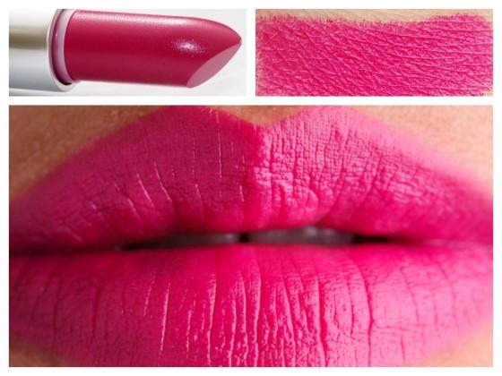 pink lipstick shades for black skin tone