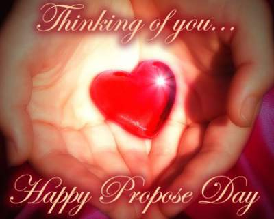 happy propose day images for facebook