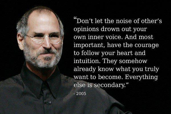 steve's quotes on wealth
