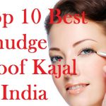 Top 5 Best Smudge Proof Kajal/ Kohls In India